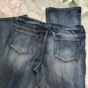 Pure Energy jeans size 20 Bootcut